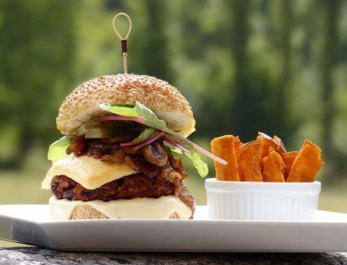 Vegetarian BBQ's & Vegan Catering Company