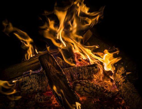 WINTER WEEKEND BBQ
