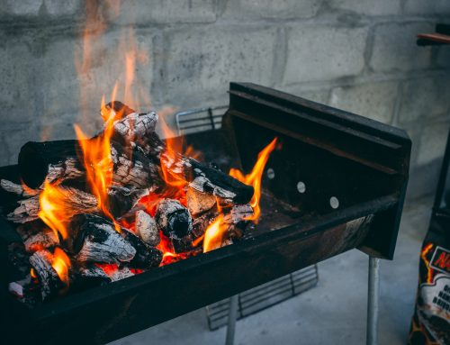 Charcoal Vs. Gas for the Fuel for your BBQ