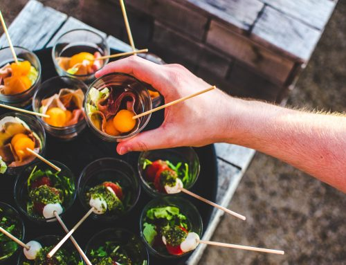 What to Look for in a Catering Company