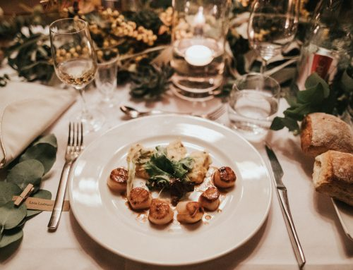 How to Cut Your Wedding Catering Cost