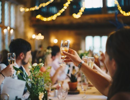 Top Tips for Perfect Wedding Reception
